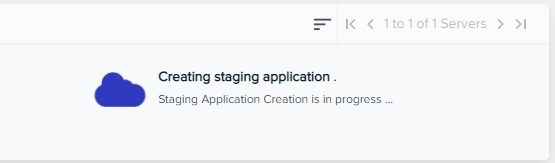 How to create a staging site in Cloudways